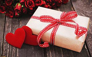 Интересный подарок на 14 февраля