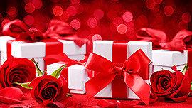 Интим подарок